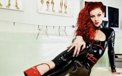 Mistress Italiane e Clinical BDSM